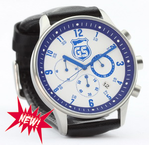 "BEEMER GS ""VIVA BAVARIA Edition"" Chronograph"
