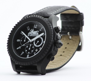 Beemer GS Chronograph 'GS ADVENTURE'